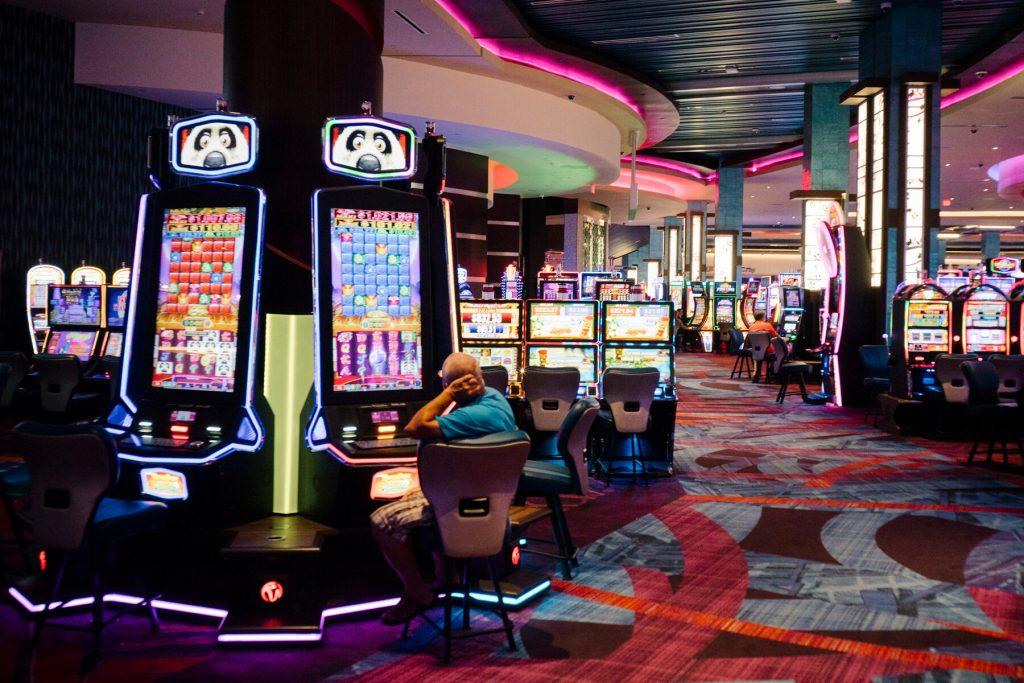 Zimpler Casino Games